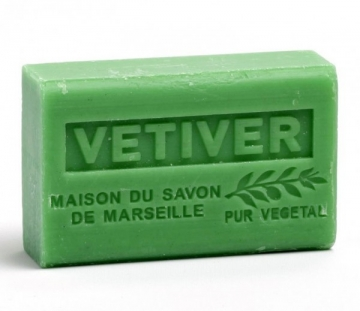 Provence Seife Vetiver - Karité 125g