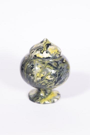 Pumo Keramik Gefäß von Marco Rocco, 2018