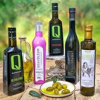 QUINTETT - Olivenöl Testsieger 2019