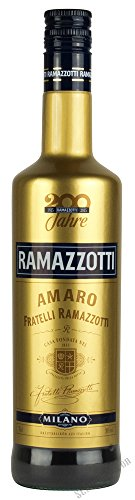 Ramazzotti Gold Edition zum 200 jährigen Geburtstag - 1