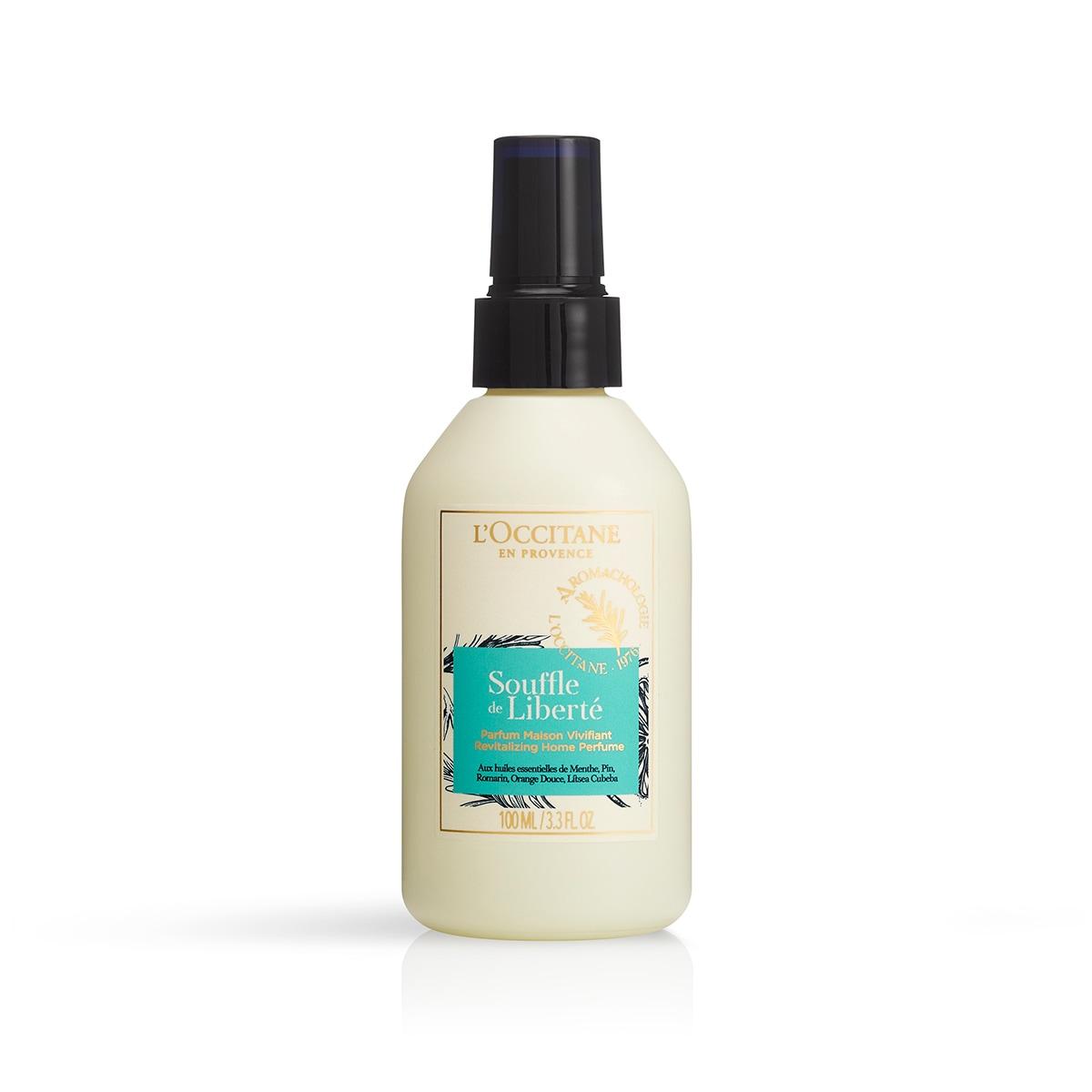 Raumduft Vitalität - 100 ml (240€/l) - L'Occitane en Provence