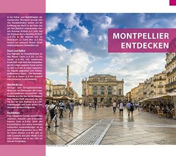 Reise Know-How CityTrip Montpellier: Reiseführer mit Stadtplan und kostenloser Web-App - 3
