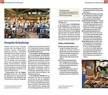 Reise Know-How CityTrip Montpellier: Reiseführer mit Stadtplan und kostenloser Web-App - 5