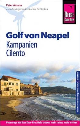 Reise Know-How Reiseführer Golf von Neapel, Kampanien, Cilento - 1