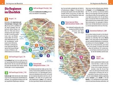 Reise Know-How Reiseführer Golf von Neapel, Kampanien, Cilento - 4