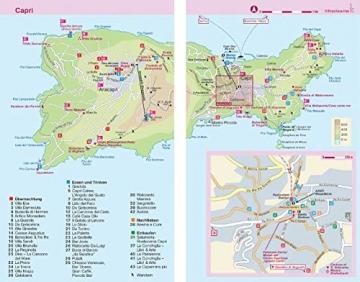 Reise Know-How Reiseführer Golf von Neapel, Kampanien, Cilento - 6