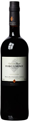 Rey Fernando De Castilla Sherry Pedro Ximenez Premium Sweet Jerez D.O. (1 x 0.75 l) - 1