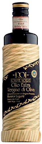 ROI Carte Noire Olivenöl extra 500ml extra vergine - 1