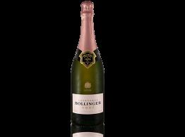 Roséwein Bollinger Champagner Rosé Champagne 89,20€ pro l