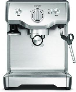 Sage Espresso-Maschine Blumenthal Duo-Temp Pro Edelstahl