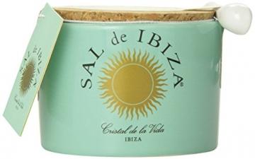 Sal de Ibiza Fleur de Sel, 150 g - 1
