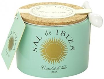 Sal de Ibiza Fleur de Sel, 150 g - 4
