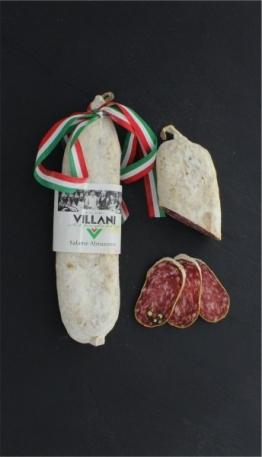 Salami Abruzzese