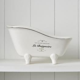 SALON BEAUTÉ Utensilienbehälter Badewanne