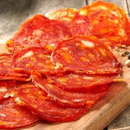Salsiccia Rossa Dolce