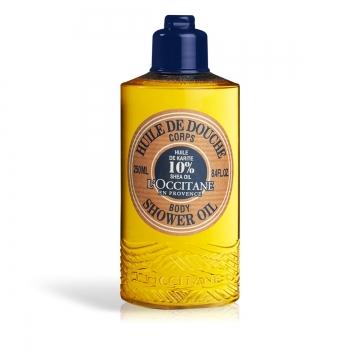 Sheabutter Duschöl - 250 ml (72€/l) - L'Occitane en Provence