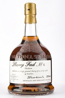 Sherry fad no.6 - 1