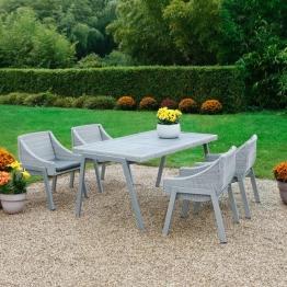 Sitzgruppe Sommergarten