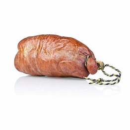 Sobrasada - Escpecial - Schmierwurst-Iberico-Schwein,, ca.1.000g - 1