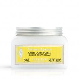 Sommer-Verbene Creme Sorbet - 250 ml (128€/l) - L'Occitane en Provence
