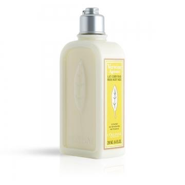 Sommer-Verbene Erfrischende Körpermilch - 250 ml (96€/l) - L'Occitane en Provence