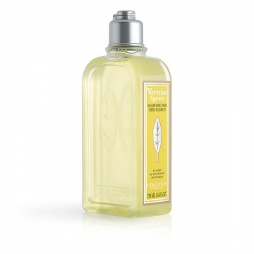 Sommer-Verbene Erfrischendes Shampoo - 250 ml (64€/l) - L'Occitane en Provence