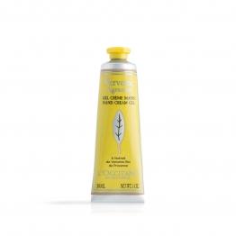 Sommer-Verbene Gelcreme für die Hände - 30 ml (267€/l) - L'Occitane en Provence