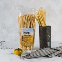 Spaghetti aus Hartweizen BIO