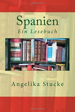 Spanien: Ein Lesebuch - 1