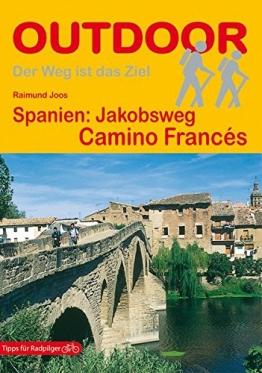 Spanien: Jakobsweg Camino Francés (Der Weg ist das Ziel) - 1