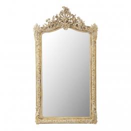 Spiegel 85x153, golden