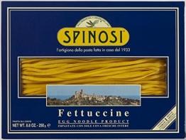 Spinosi   Fettuccine - 1