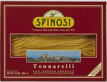 Spinosi | Tonnarelli - 1