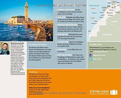 Stefan Loose Reiseführer Marokko - 2