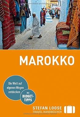 Stefan Loose Reiseführer Marokko: mit Reiseatlas - 1