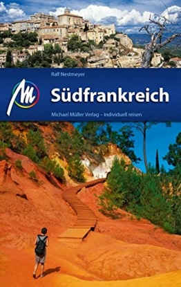 Südfrankreich: Reiseführer mit vielen praktischen Tipps. - 1
