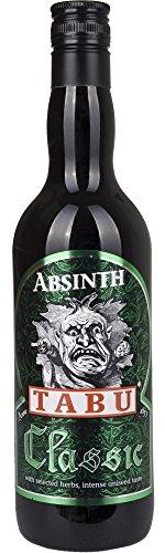 Tabu Absinth (1 x 0.7 l) - 1