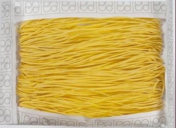 Tagliolini von Spinosi - 2
