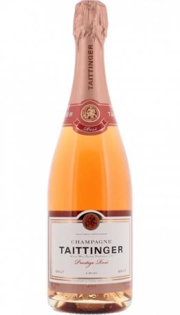 Taittinger Prestige Rose Champagner - Champagner-Haus Taittinger, 0.75 l