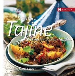 Tajine: Würzige Eintöpfe aus Marokko (Genuss im Quadrat) - 1