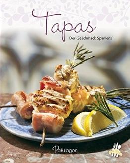 Tapas: Der Geschmack Spaniens (Leicht gemacht / 100 Rezepte) - 1