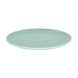 Teller Chicago Turquoise 27,5cm, 27,5cm