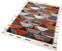 Teppich »Modern Berber«, eckig, 80x150cm, WECONhome