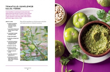 The Pesto Cookbook: 116 Recipes for Creative Herb Combinations and Dishes Bursting with Flavor - 6