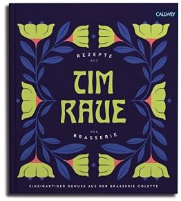Tim Raue - Rezepte aus der Brasserie - 1