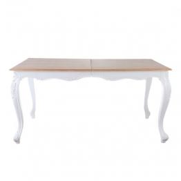 Tisch 160/210x110x80cm, 160 × 210 × 110 × 80 cm