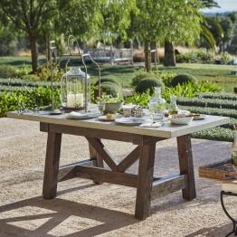 Tisch Stony Plain