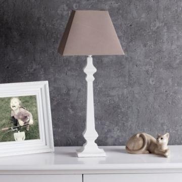 Tischlampe Astrid, 45cm