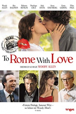 To Rome with Love [dt./OV] - 1