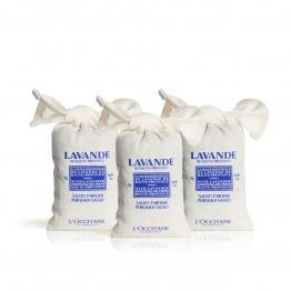 Trio Duftsäckchen Lavendel - 105 g (214€/kg) - L'Occitane en Provence